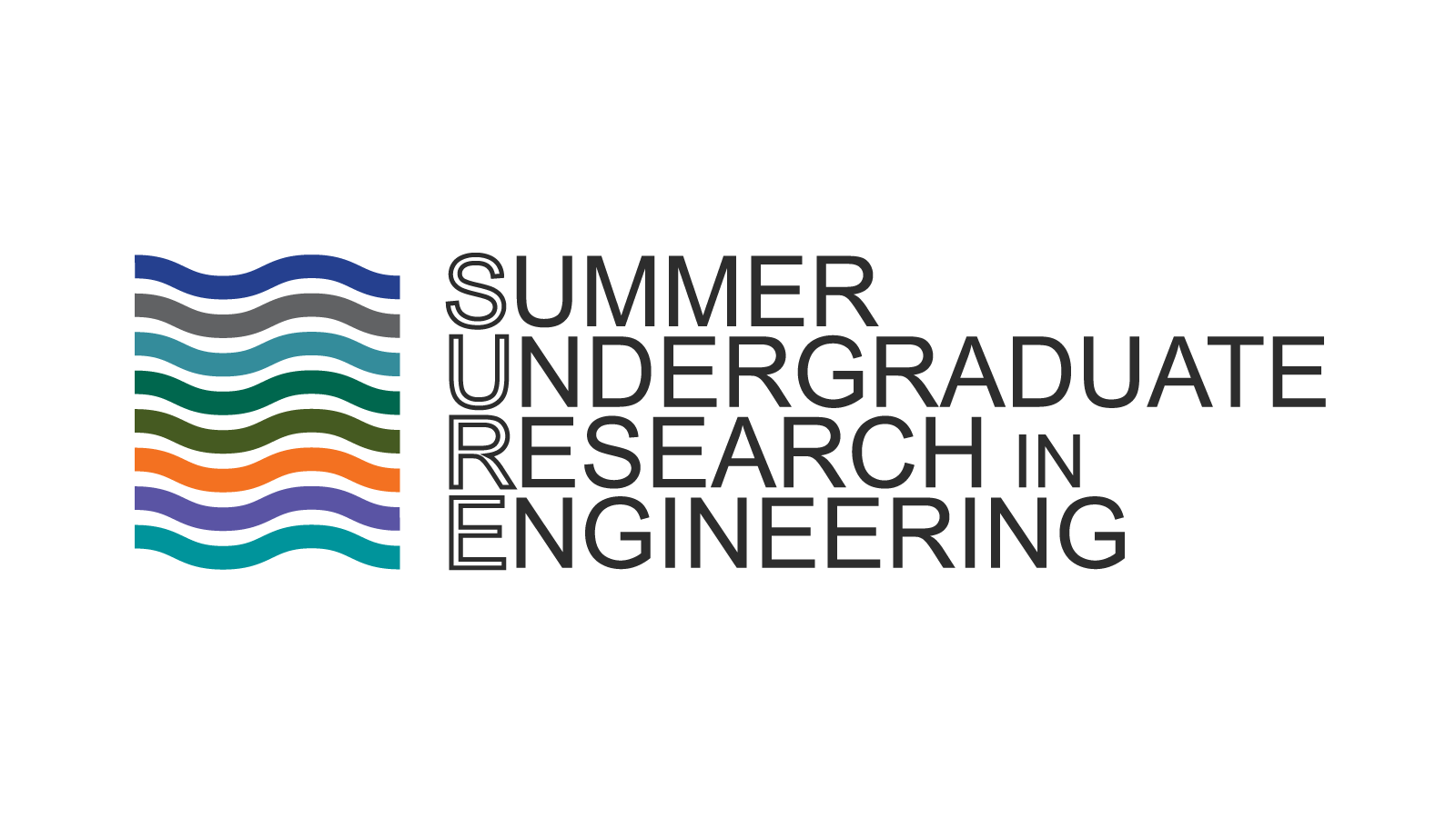 Summer Undergraduate Research In Engineering