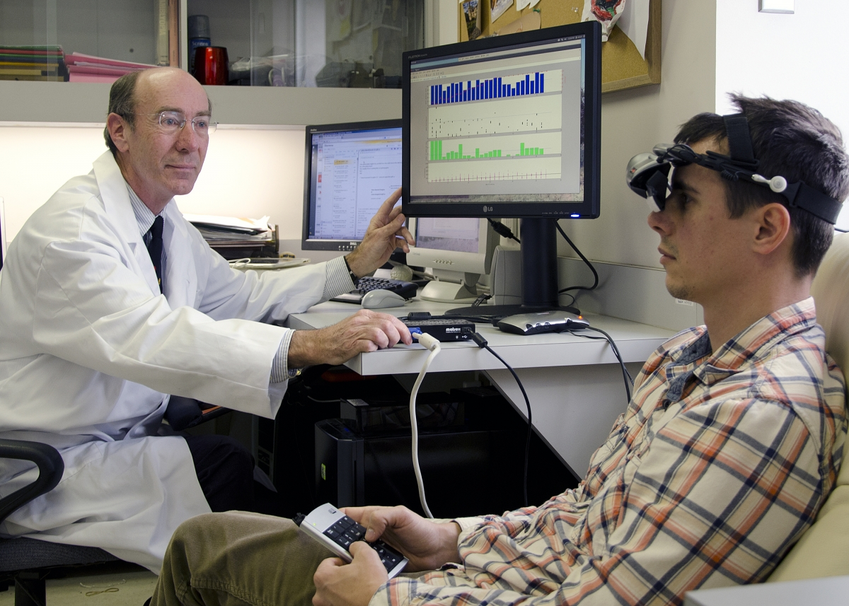 Lazy Eye Disorder A Promising The Utic Approach