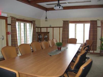 Meeting Rooms Conferences Retreats  Tadja Hall Faculty