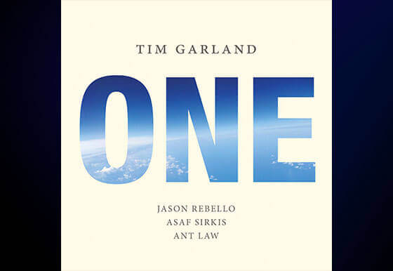 Tim Garland One Album