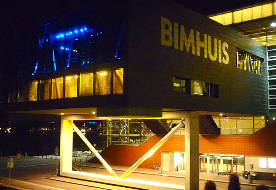 The Bimhaus