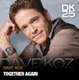 DAVE-KOZ-TOGETHER-AGAIN-SAXOPHONE-LESSON