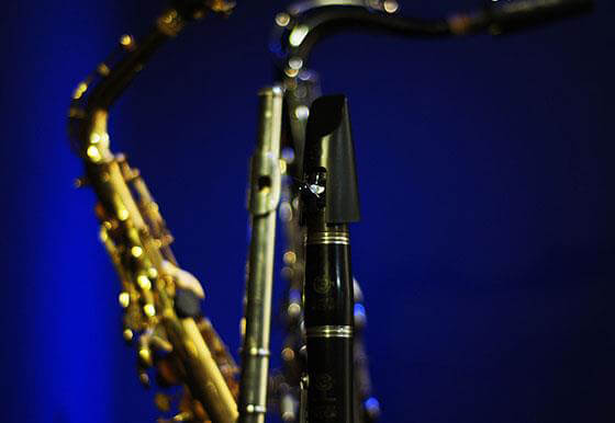 Doubling Technique for Sax Players