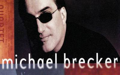 "Overtones on ""Delta City Blues"" by Michael Brecker"