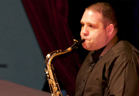 Sax School student Will learns saxophone online