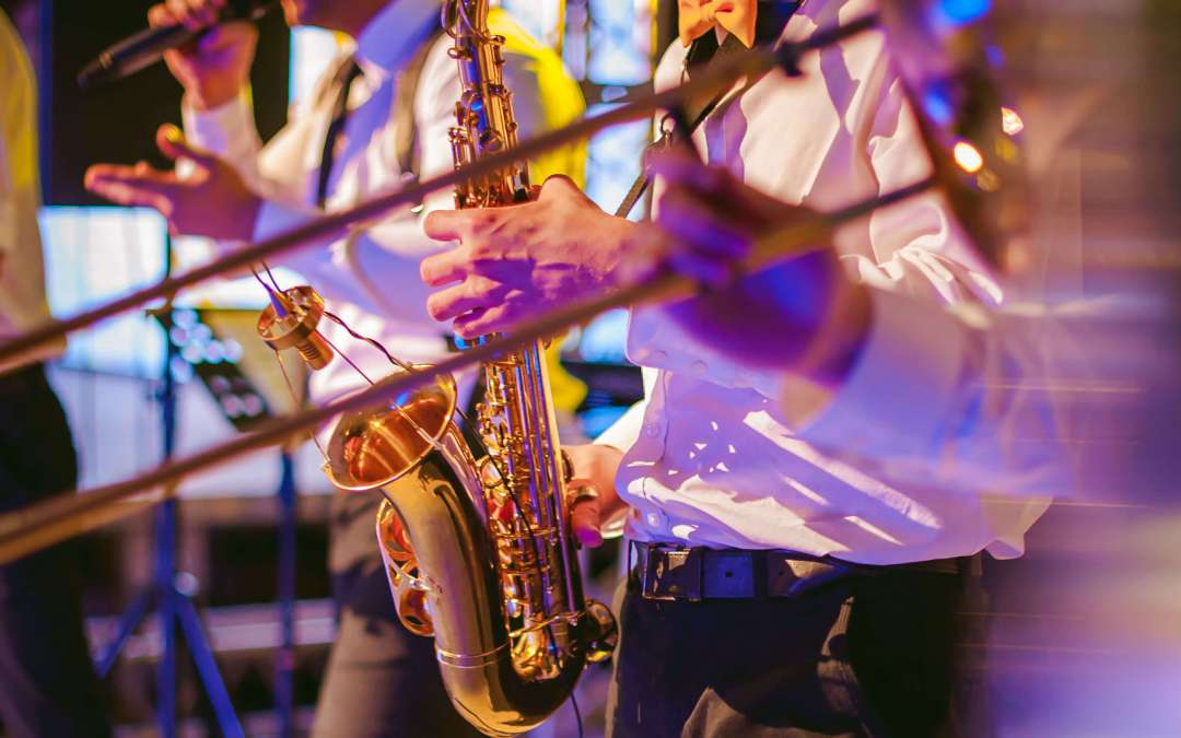 Joining a Band – A Sax School Student's Story