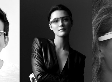 Project Glass makes wearable computing a future reality. (digitaltrends.com)