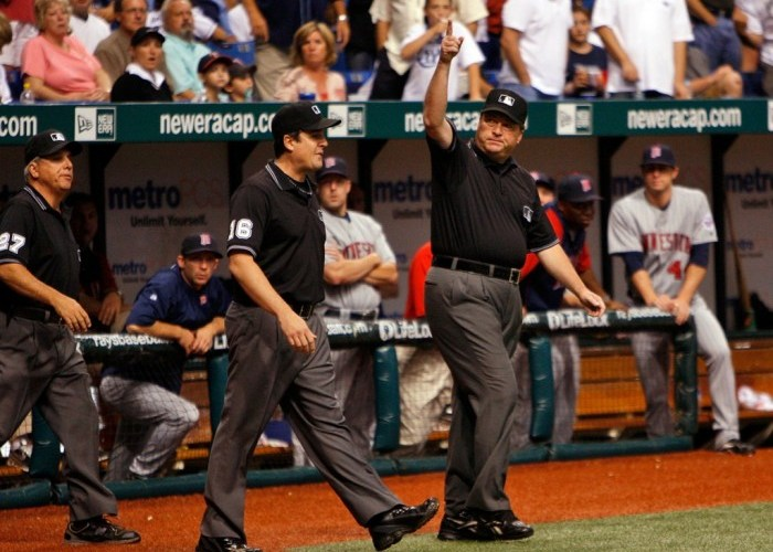 MLB instant replay
