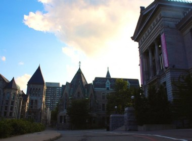 McGill Redpath Museum