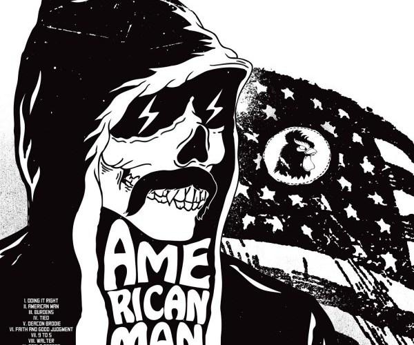 American Man The Yawpers