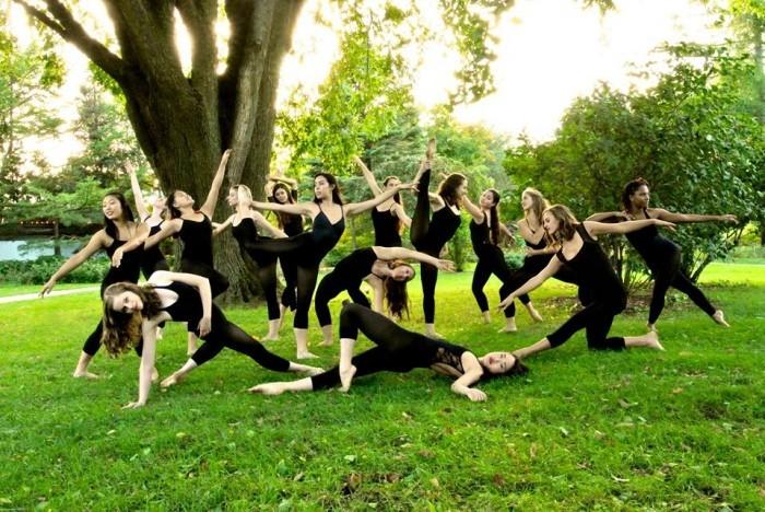 Alegria Ballet Dance Company