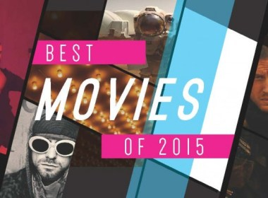 best movies of 2015