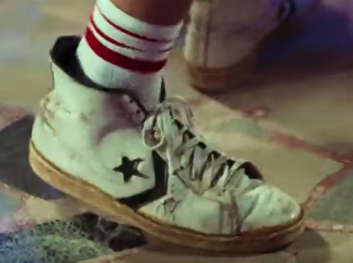 acd69bdd0159 On Armie Hammer s shoes in Call Me By Your Name