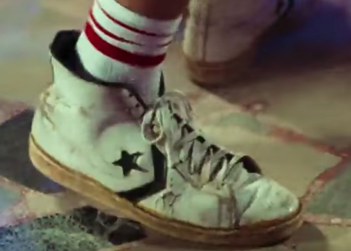 9867d0dd1d98 On Armie Hammer s shoes in Call Me By Your Name