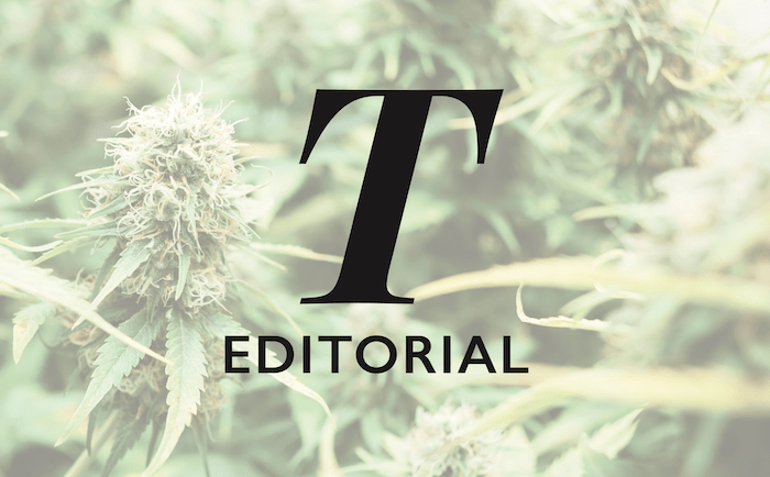 McGill should blaze a trail in campus cannabis regulation