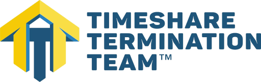 Timeshare Termination Team logo