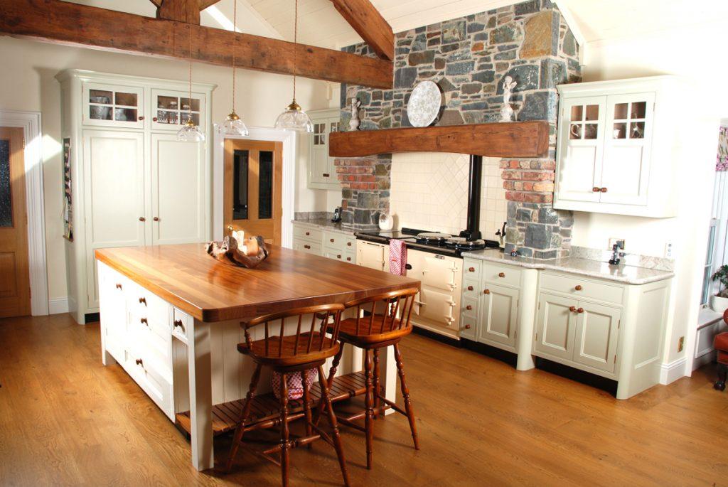 Bespoke Designed Kitchen Styles Northern Ireland Belfast Mcgowan Brooks