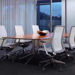 Ergonomic Chair Data Steel Images Haworth Very | Mcgowan Office Interiors - Furniture Equipment