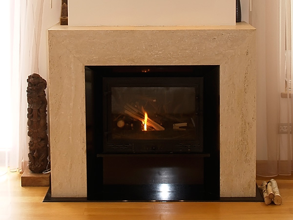 Granite Fireplaces  Fireplace Surrounds in Atlanta  MC