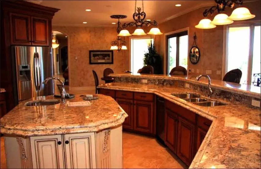 soapstone kitchen countertops pass through window granite georgia & and bathroom ...