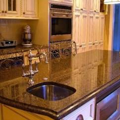 Installing Kitchen Countertop Coolest Gadgets Granite Installation & Edge Profiles ...