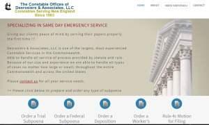 Desrosiers & Associates