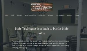 Hair Tekniques Salon