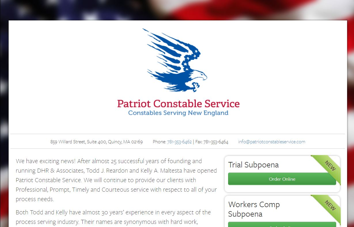 Patriot Contable Services