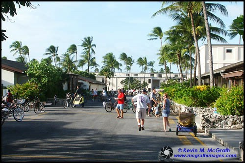 McGrath Images  Kwajalein  Overview  Downtown