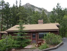 Estes Park Cabins - Mcgregor Mountain Lodge Colorado Lodging