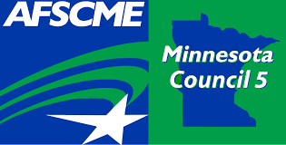 AFSCME Council 5 Logo