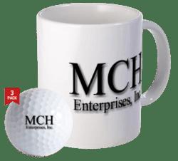 MCH Gear Online
