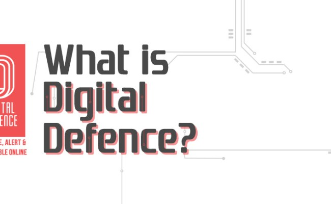 Digital Defence