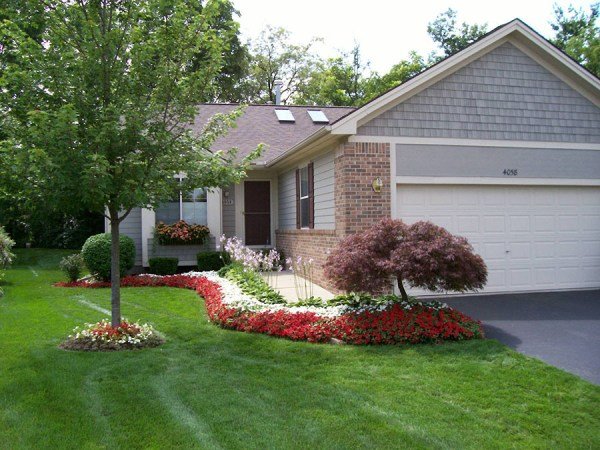 residential lawn care mcintosh