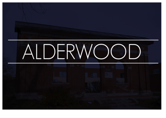 Alderwood Real Estate