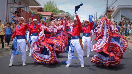 Banda Municipal de Zarcero