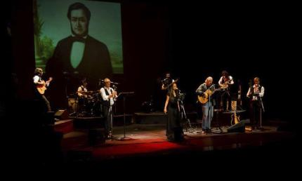 """Producción """"Guerra de 1856"""" de Dionisio Cabal y el grupo """"La Cruceta"""" se estrenará de forma virtual por redes sociales  del Museo Histórico Cultural Juan Santamaría"""