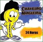 Chaveiro Mangueiral