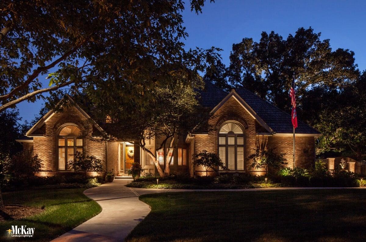 reset your landscape lighting timer