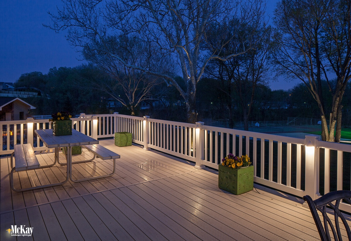 Outdoor Deck Patio Lighting Ideas To Enhance Your Space