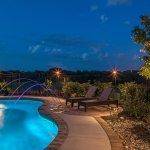 Pool Landscape Lighting Design Ideas And Photos