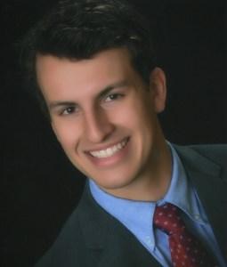 Cameron Hunter, 2015/16 Sto Rox Coro Pittsburgh Fellow
