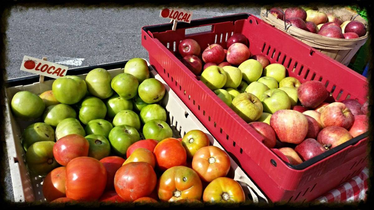 Healthy Food Access Financing Available For Local Markets Through