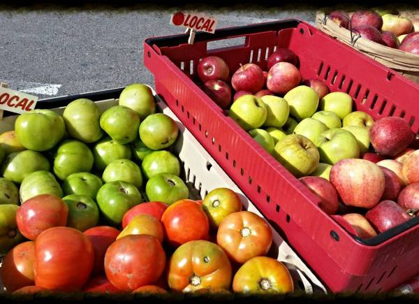 Green Grocer switches to home delivery of farmer's market for 2021