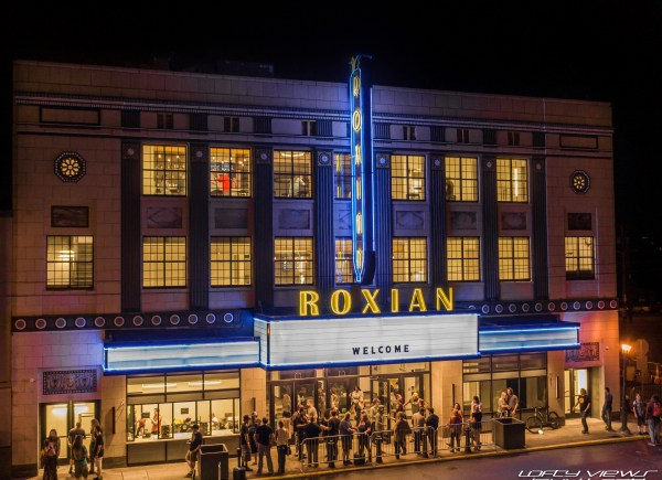 ULI – Pittsburgh recognizes Roxian Theatre project as 'Catalytic Place' finalist