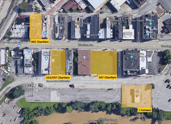 Survey: Help MRCDC set its 'Downtown Development Standards'