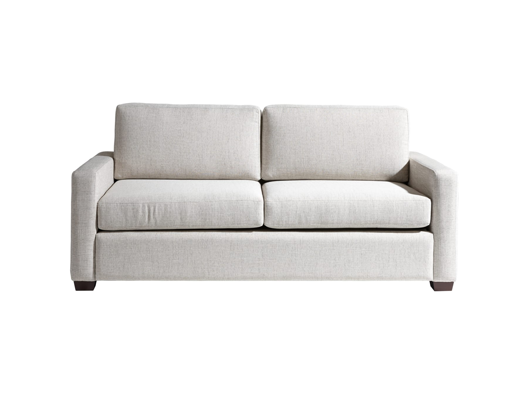 durham sofa by birch lane elran bonded leather reclining wayfair thesofa