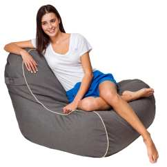Boat Bean Bag Chairs Chair Covers Trinidad Coast Marine Unfilled Mckenzie And Willis