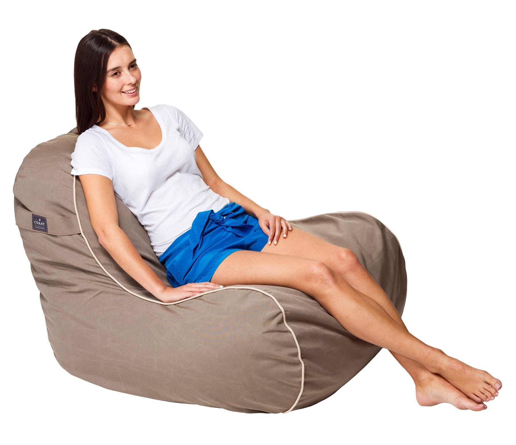marine bean bag chairs extra large anti gravity chair with side table coast unfilled mckenzie and willis