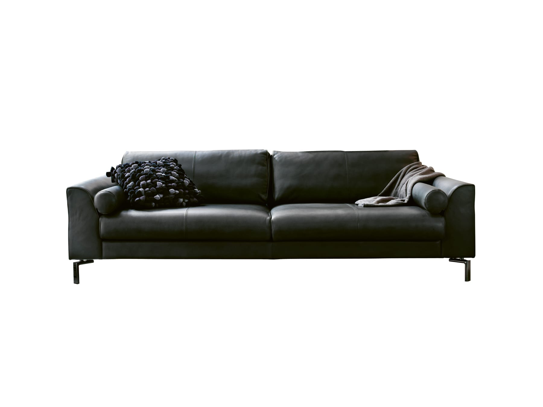 baker leather sofas argos corner sofa black living room wren tufted 6354